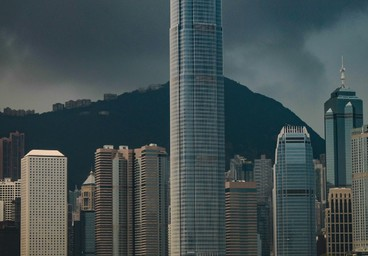 International Finance Centre, Hong Kong
