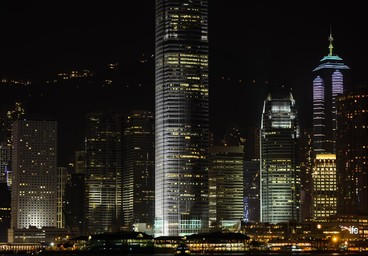 International Finance Centre, Hong Kong, Tsim Sha Tsui